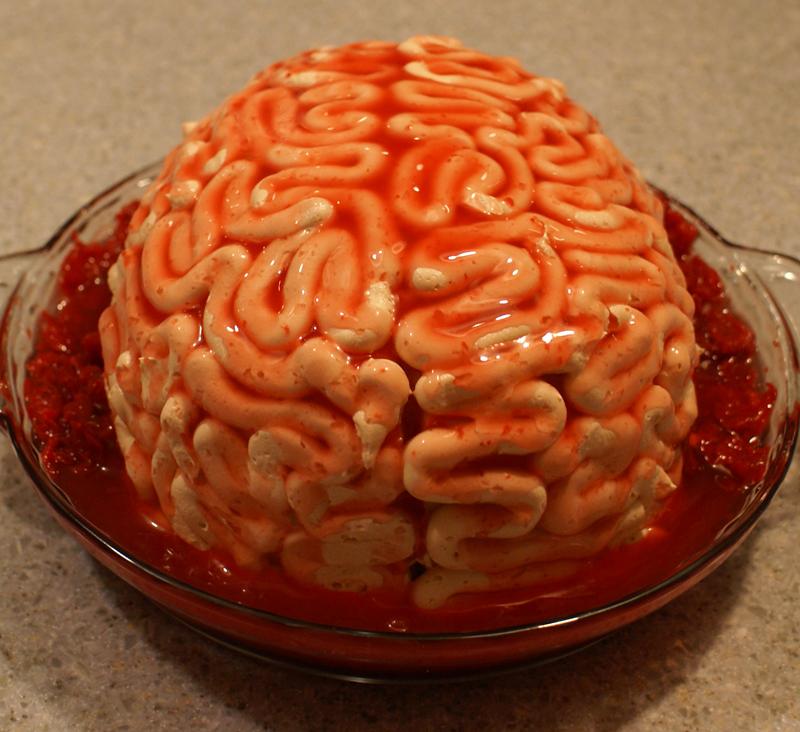 ¡Feliz cumpleaños MXS y MX3! Brain-cake